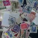 50 World Stamps collection used