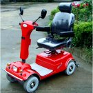 Scooter 3-4 Wheel mobility-QX-04-02
