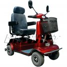 Scooter 3-4 Wheel mobility-QX-04-03