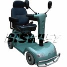 Scooter 3-4 Wheel mobility-QX-04-09A