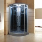 "42"" Eagle Bath WS-801L Steam Shower Enclosure Unit"