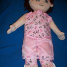 sweetcreation doll, Gladys Rosa Limited Collection