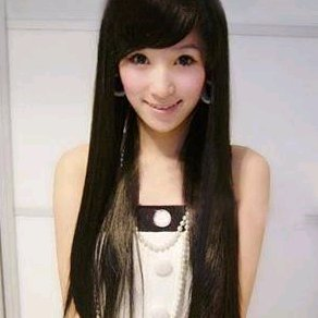 Long Straight Cosplay Full Wigs With One Cap WL02