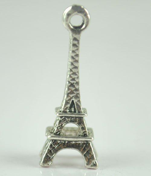 5PCS Alloy Pendants Charm Fits Bracelet P206