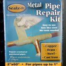 "Sealz-It Metal Pipe Repair Kit  2"" x 60"" - (SRKM2600)"