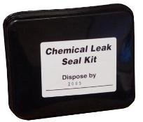 "Chemical Leak Seak Kit 3"" x 120"" - (RK3120MIL)"