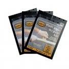 """Sealz-It Plastic Pipe Repair Kit (3 Pack)  2"""" x 60"""" - (SRKP3PK2600)"""