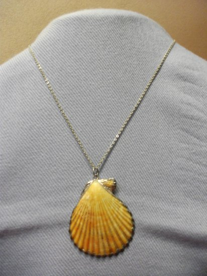 Shell Necklace Style 1