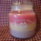 16 oz. Triple Delight Victorian Garden Candle in Silk Rose, White Magnolia and Heather & Hyacinth