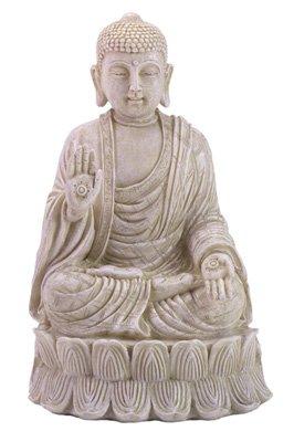 Alabastrite Buddha Item 30112