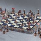 Civil War Chess Set Item 34736