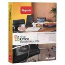 Microsoft Office 2003 Standard Upgrade for PC