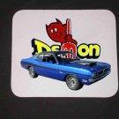 New 1971 Dodge Demon Mousepad