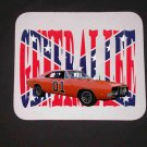 New Dodge Charger General Lee Mousepad!!