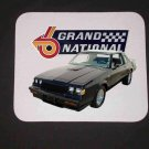 1987 Buick Grand National Mousepad