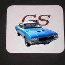 1970 Buick Gran Sport Mousepad