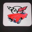 New 1962 Chevy Corvette Mousepad!