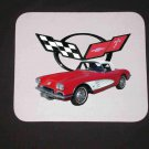 New 1960 Chevy Corvette Mousepad!