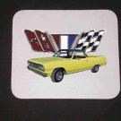 New 1964 Chevy El Camino Mousepad!