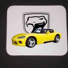 New 1995 Dodge Viper RT/10 Mousepad!!