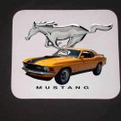 New 1970 Ford Mustang Mousepad!