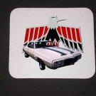 New 1969 Pontiac Trans AM Mousepad!