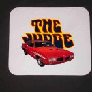 New Red 1970 Pontiac GTO Judge Mousepad!