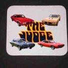 New Pontiac GTO Judge Mousepad!