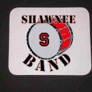 New Shawnee Band Mousepad!