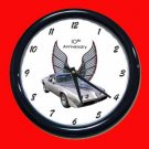 New 1979 Pontiac 10th Anniversary Trans AM Wall Clock