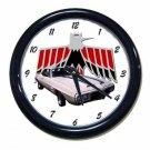 New 1969 Pontiac Trans AM Wall Clock