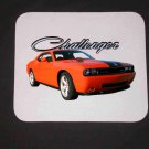 New 2009 Dodge Challenger SRT8 Mousepad!!