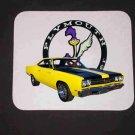 New 1969 Plymouth Roadrunner Mousepad!!
