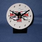 New  Pontiac Firebird Trans AM collage desk clock!