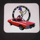 New 1974 Plymouth Roarunner Mousepad!!