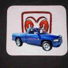 New Dodge RAM Pace Truck Mousepad!!