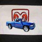 New Dodge RAM Pace Truck Hand Towel