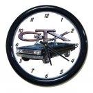New 1967 Plymouth GTX Wall Clock