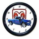 New Dodge RAM Pace truck Wall Clock