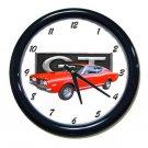 New 1968 Mercury Cyclone GT Wall Clock