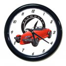 New 1999 Plymouth Prowler Wall Clock