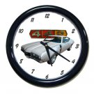 New 1968 Olds Cutlass 442 Wall Clock