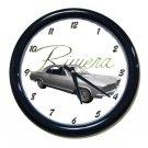 New 1965 Buick Riviera Wall Clock