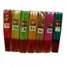 Siam Stick Incense, 12 inch, Ratre