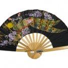 Asian Fan, Asian Lovebirds II #10