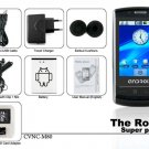 The Robot - 2.8 Inch Touchscreen Cellphone with Android OS New