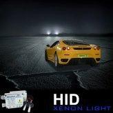 Drivers Edge - HID Xenon Headlamp Kit (H1) New