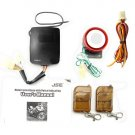 Motorcycle Security Alarm and Immobilizer System with Remote New