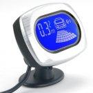 Parking Pilot - Parking Sensor + Special Breathalyzer Function New
