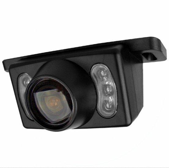 Car Rear View Reversing Camera-PAL New